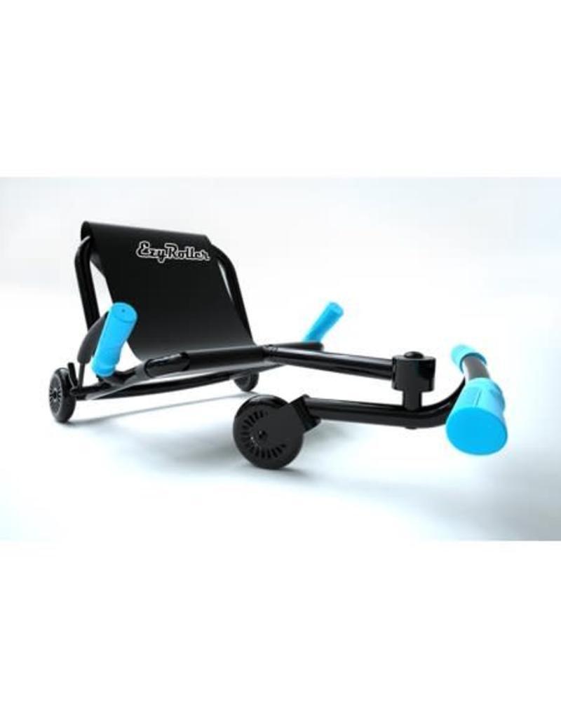 Ezyroller Ezy Roller Classic- Metal Blue/Black