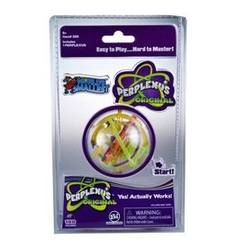 Super Impluse USA Worlds Smallest Perplexus