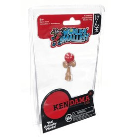 Super Impluse USA Worlds Smallest Kendama