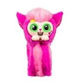 Little Live Plush Wrapples - Pink -  Princeza