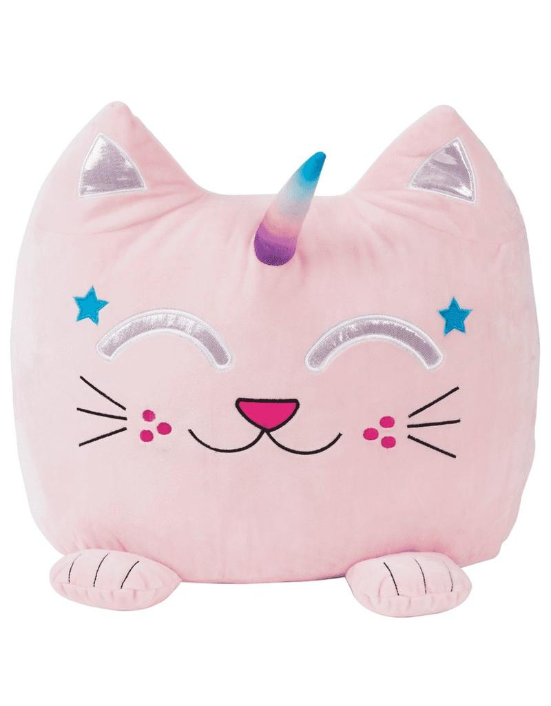 3 Cheers for Girls Caticorn Scented Pillow