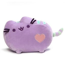 Pusheen Pusheen Purple Plush 12""