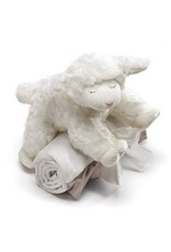 """Gund Baby 7"""" Winky with Blanket"""