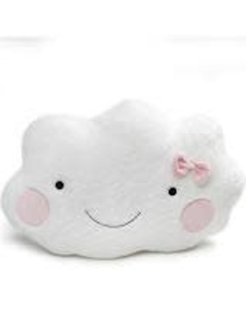 Gund Plush Cloud Pillow