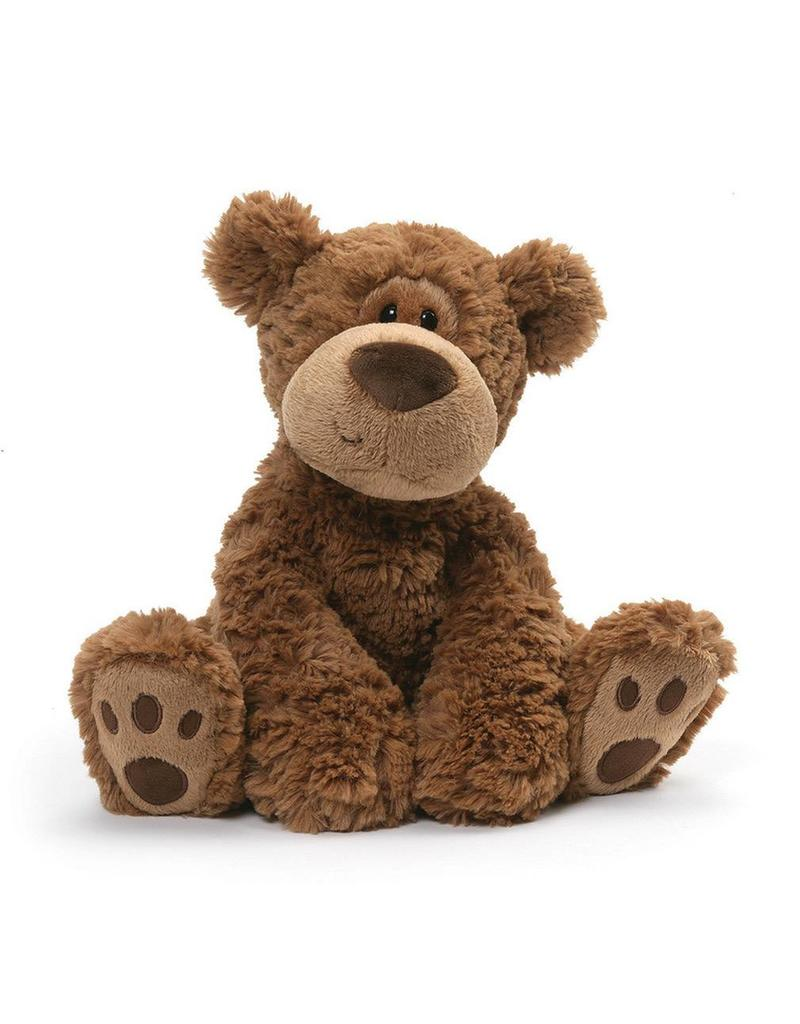 Gund Plush Bear - Grahm 12""