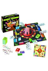 The Young Scientist Club Magic School Bus - Science Explosion
