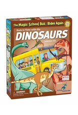 The Young Scientist Club Magic School Bus - Dinosaurs