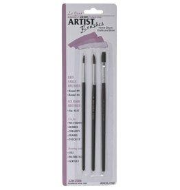 Linzer Linzer Artist Brushes