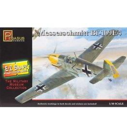 Pegasus Hobbies Messersch Bf-109G6