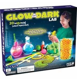 Smart lab Glow in the Dark Lab