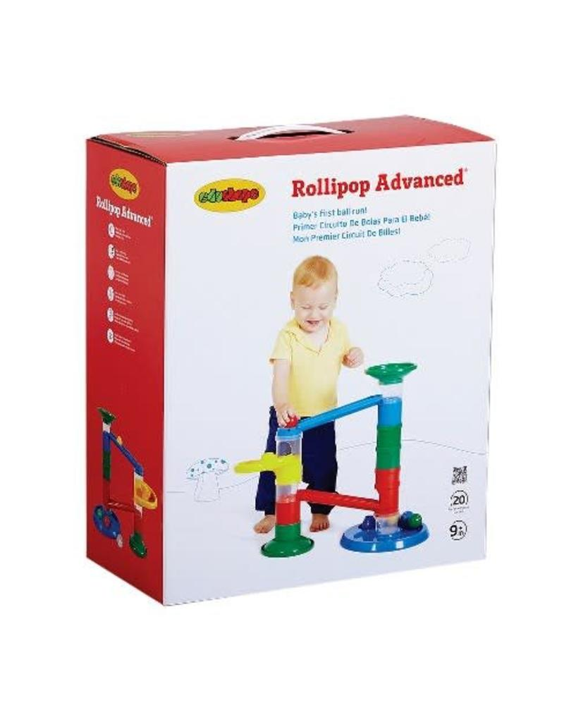 edushape Baby Rollipop Advanced
