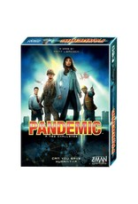 Asmodee Game - Pandemic