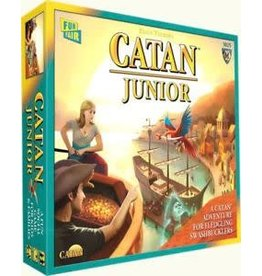 Asmodee Game - Catan Junior