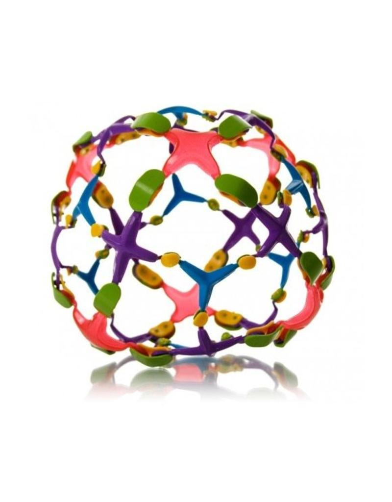 Expand A Ball