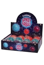 Key Craft Flashing Spikey Air Ball