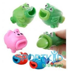Key Craft Pop Tongue Animals