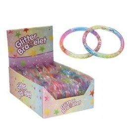 Key Craft Jewelry Glitter Bracelet