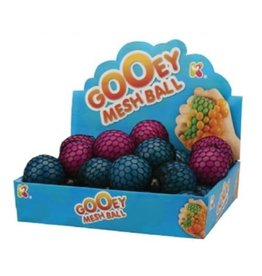 Key Craft Gooey Mesh Ball