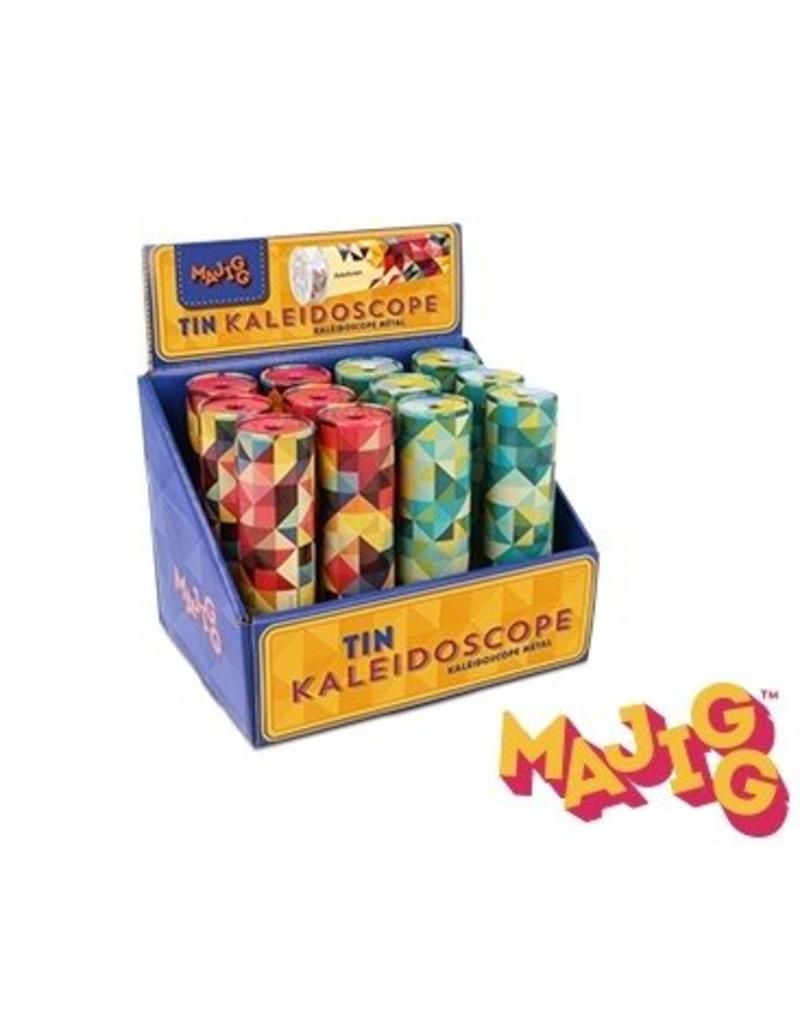 Key Craft Majigg Tin Kaleidoscope