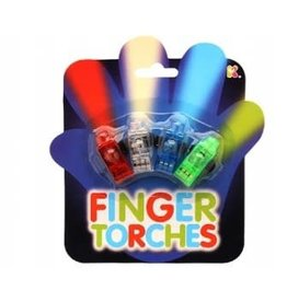 Key Craft Finger Torches