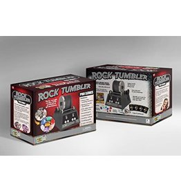 Dr. Cool Science Hobby Rock Tumbler
