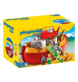 Playmobil My Take Along 1.2.3 Noah's Ark