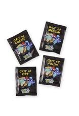 Dr. Cool Science Rock Tumbler Rock Refill Pack - Jasper Mix