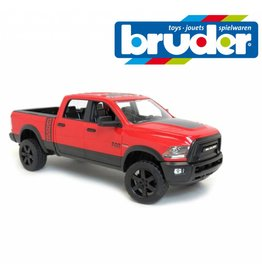 Bruder Bruder Ram 2500 Power Wagon