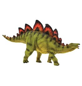 Discover with Dr Cool Wildlife Wow! Stegosaurus
