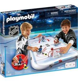 Playmobil NHL Hockey Arena