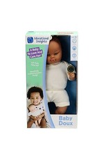 Educational Insights Baby Doux Hispanic Doll
