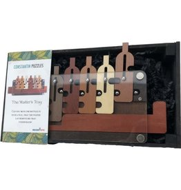 Project Genius Waiter's Tray Puzzle