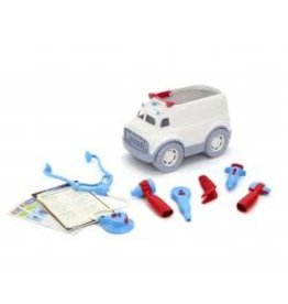 Green Toys Green Toys Ambulance & Doctors Kit