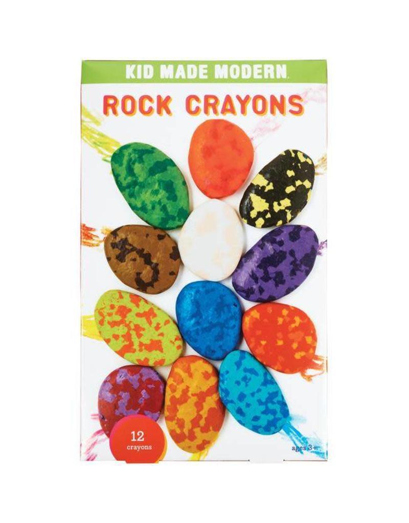 Kid Made Modern Rock Crayons