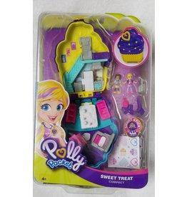 Mattel Polly Pocket Sweet Treat