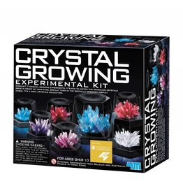 Toysmith Crystal Growing Experimental Kit