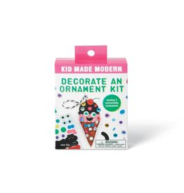 Decorate an ornament kit-Ice cream