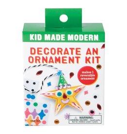 Kid Made Modern Decorate An Ornament Kit - Star