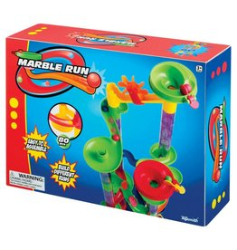 Toy Smith Marble Run 80pieces