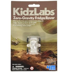 Toysmith Zero Gravity Fridge Rover