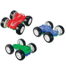 Toysmith Toysmith Flip Car