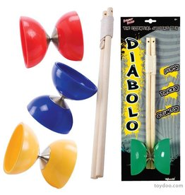 Toy Smith Diabolo