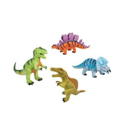 Toy Smith Dino Squishimals