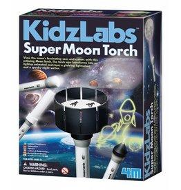 4M 4M Super Moon Torch