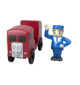 Fisher-Price Thomas & Friends - Bertie