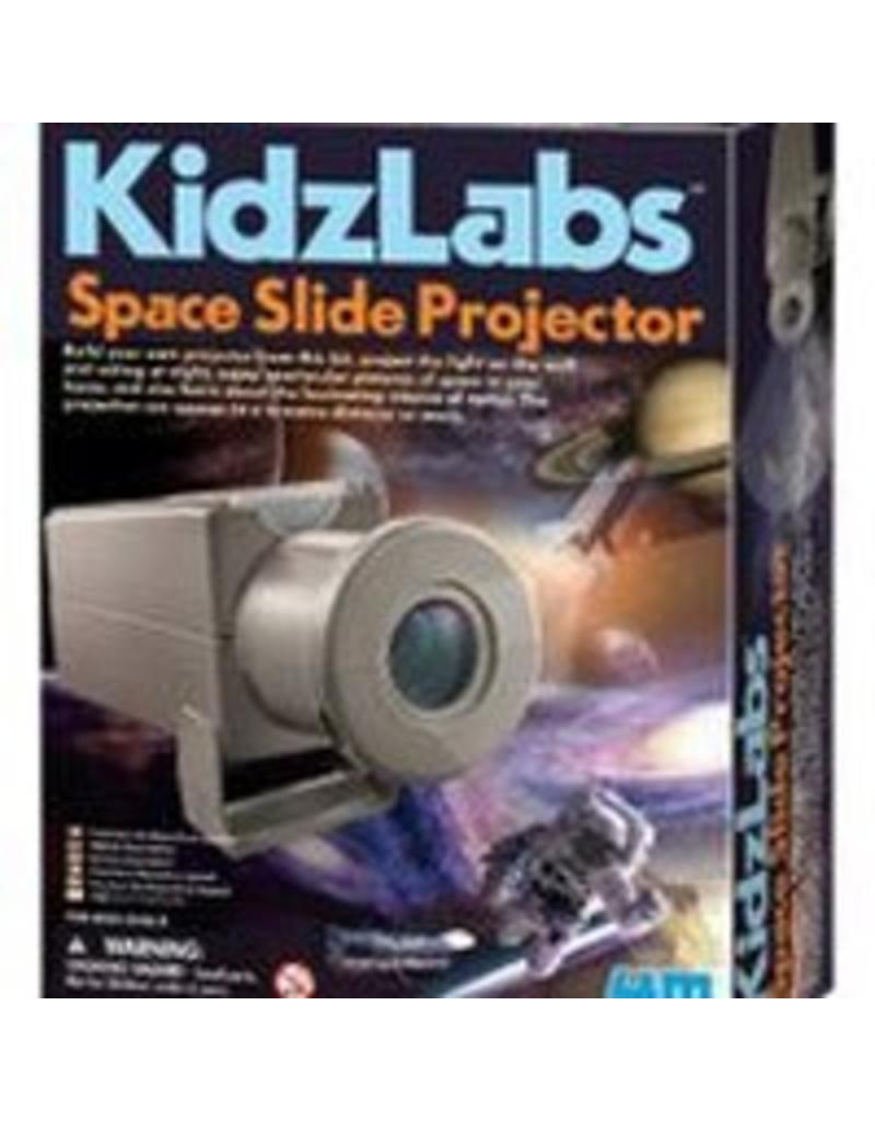4M Space Slide Projector