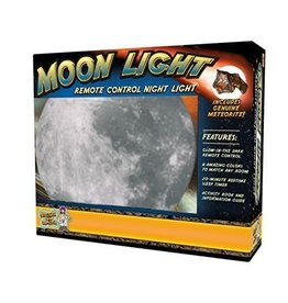 Discover with Dr Cool Moon Light RC Night Light