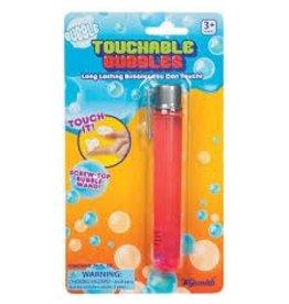 Toysmith Toysmith Touchable Bubbles