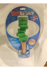 Excite True Balance (Large) - Green