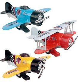 Toysmith Toysmith Plane - Classic Fliers